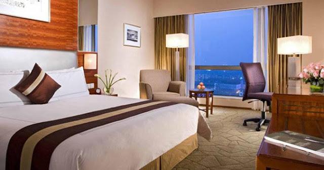 غرفة-فندق
