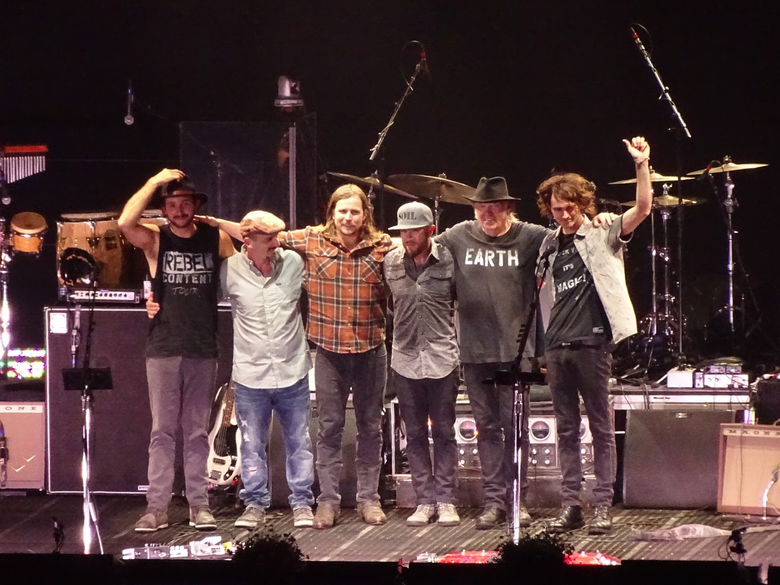 analysis neil young Walk on by neil young song meaning, lyric interpretation, video and chart position.