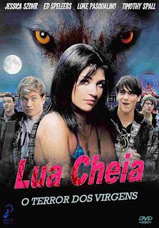 Lua Cheia: O Terror dos Virgens - BDRip Dublado