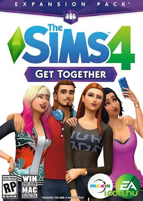Download The Sims 4: Get Together Reloaded Game Single Link [GameGokil.com]