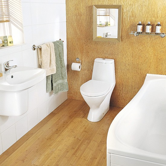 Smart Shopping Bathroom Suites BQ Just4Female Its All About