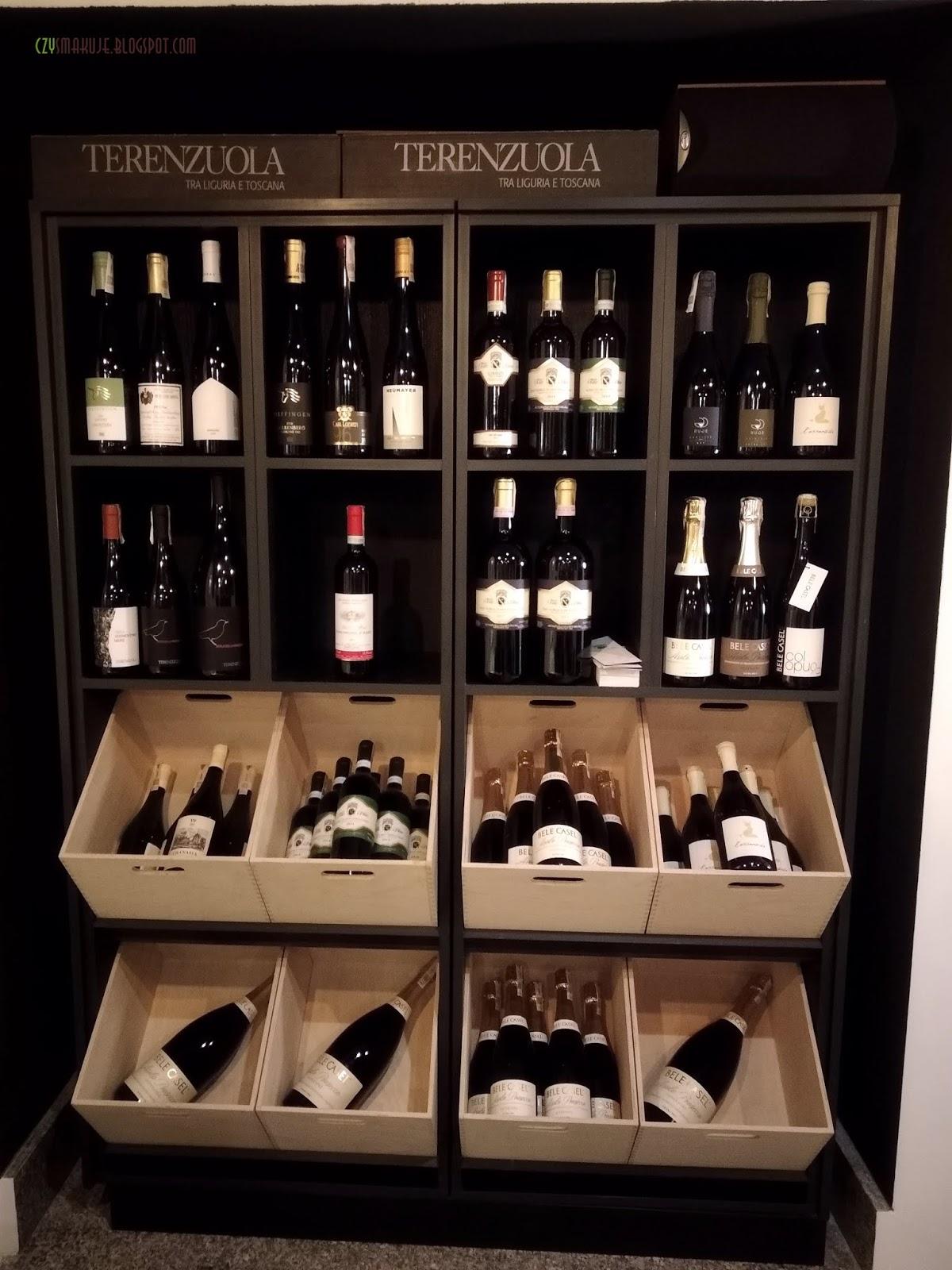 Manifest Kuchnia I Wino Dla Nas To Wesoła Nowina