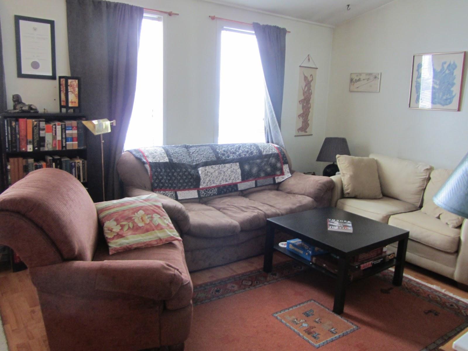 real living room | Ayathebook.com