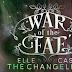 Beharangozó - Elle Casey: The Changelings {Nyereményjáték}