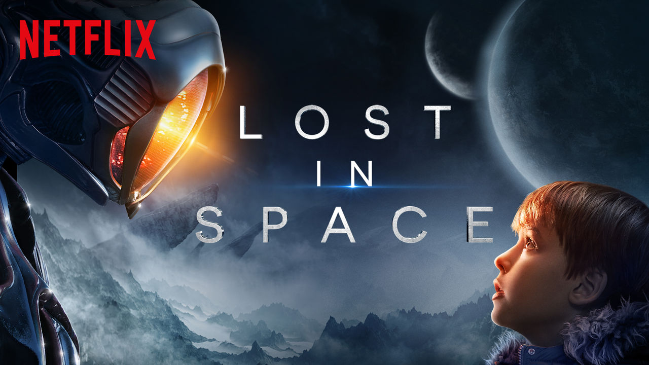 News: Lost In Space Season 2 Starts Filming In September