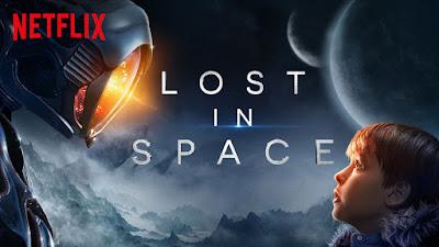 News: Lost In Space Season 2 Starts Filming In September