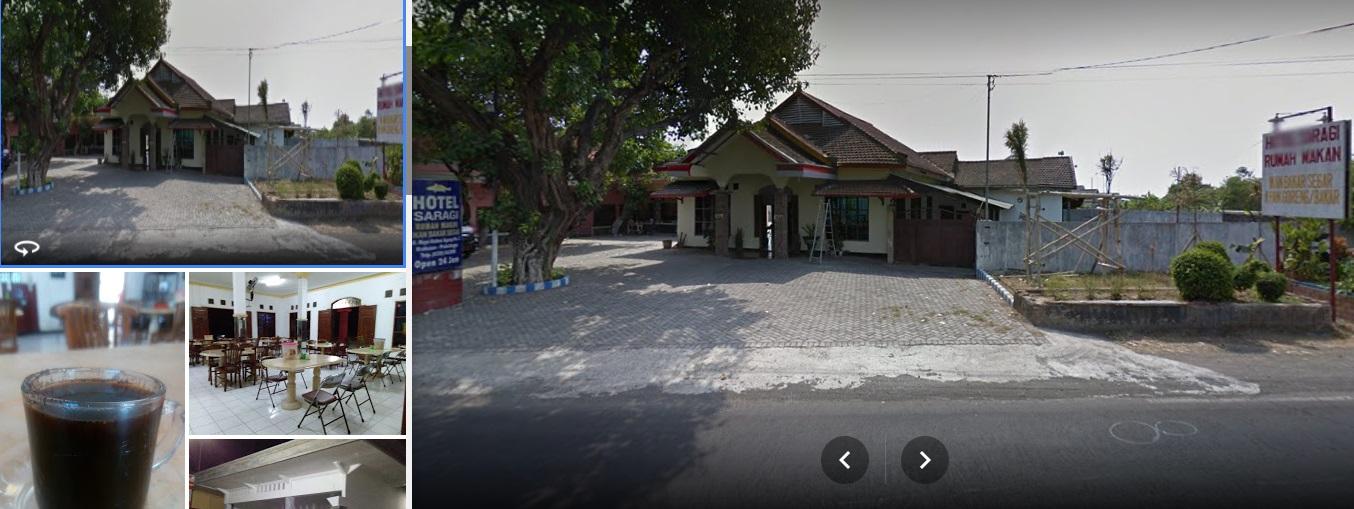 4 Hotel Favorit Di Kota Kraksaan Probolinggo East Java Wanawisata