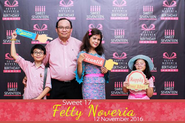Photobooth jakarta, photobooth bekasi, photobooth depok untuk acara ulang tahun