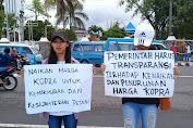 3 Langkah Jitu Pemprov Sulut Tingkatkan Harga Kopra