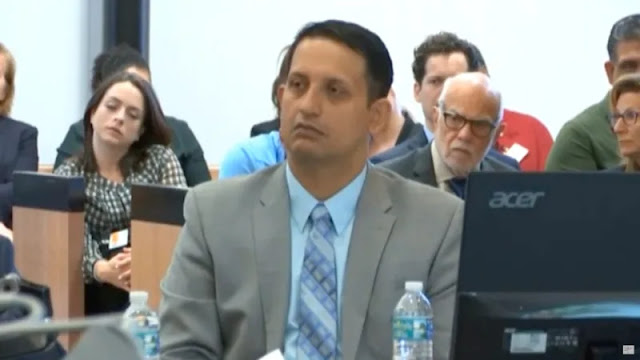 Jury Finds Florida Cop Nouman Raja Guilty in Killing of Corey Jones