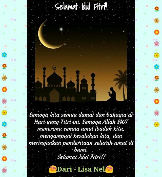 Ramadhan Telah Berlalu