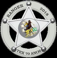 Relação de Histórias – Tex