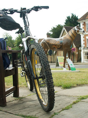 photography cycling westerham steampunk