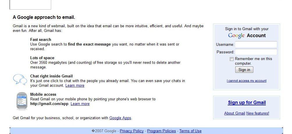 Gmail_Login_Fake_page