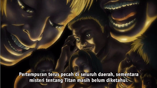 Shingeki no Kyojin Season 2 Episode 3 Subtitle Indonesia