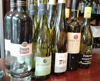 chatograto - cata de vinos blancos y quesos internacionales