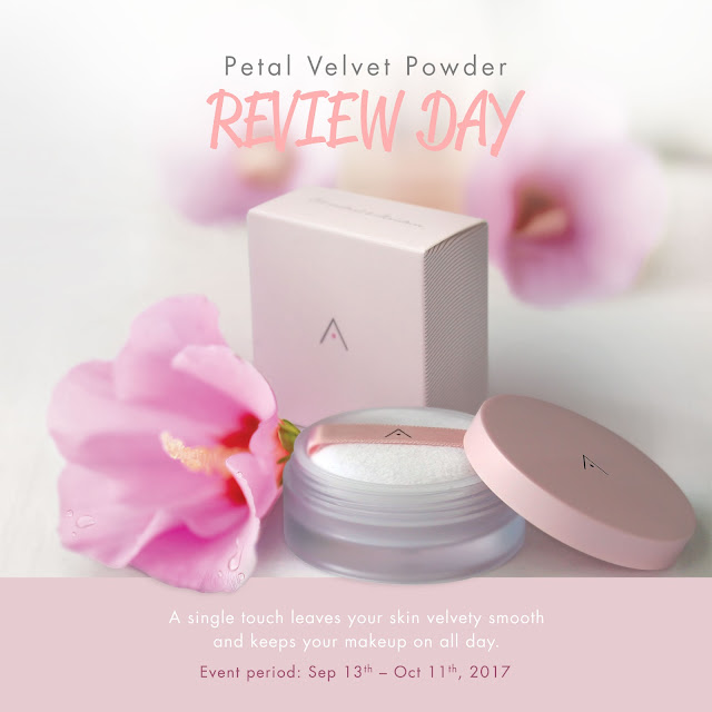 Althea Velvet Powder Review Winners