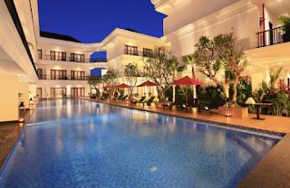 5 Hal Seru yang Bisa Anda Lakukan di Luxury Hotel Sanur Saat Nyepi
