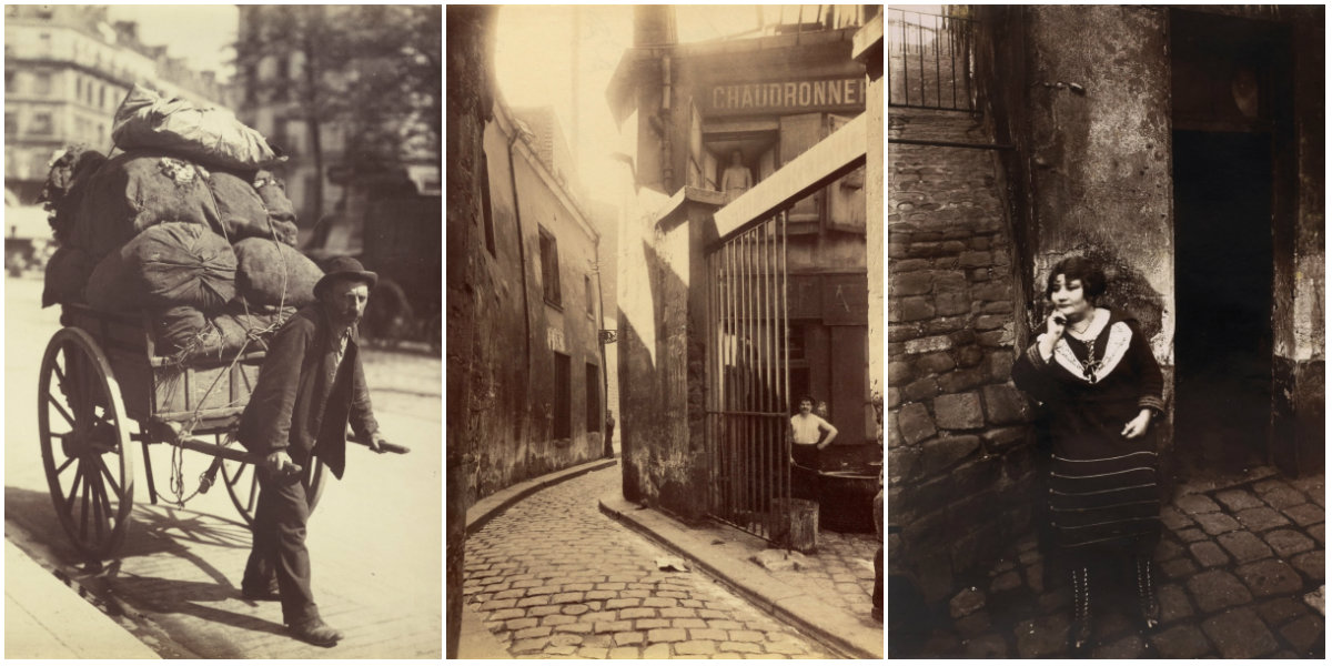French photographers 20th century
