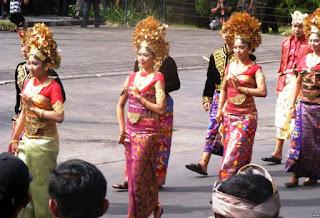 Gambar Baju Adat Bali Terlengkap 1620717