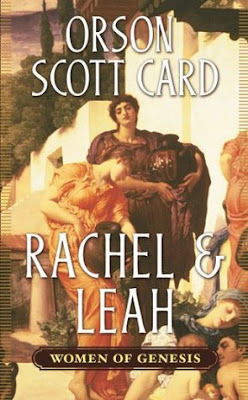 https://www.goodreads.com/book/show/7959.Rachel_Leah?from_search=true