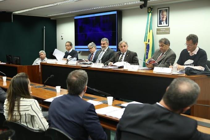 Membros da bancada do DF sugerem 30 propostas para a LOA 2017