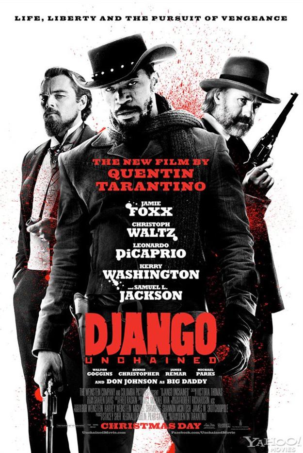 Django Livre - HD 720p