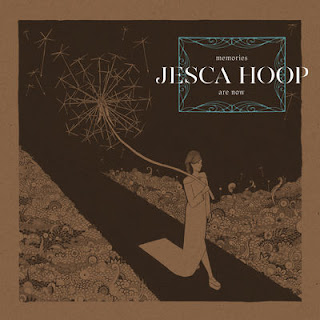 Jesca Hoop - Memories Are Now (2017) -  Album Download, Itunes Cover, Official Cover, Album CD Cover Art, Tracklist