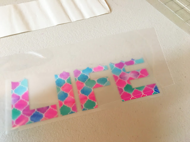 clear carrier sheet silhouette cameo htv, how to pick up htv, move heat transfer vinyl