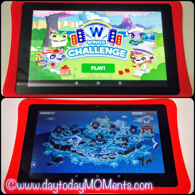 nabi tablet for kids