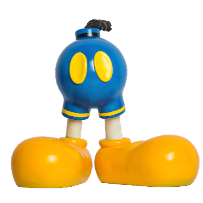 Donald Duck Inspired Friendly Fire Quacker Edition Resin Figure by Jason Freeny x Mighty Jaxx