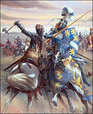 Cross And Cresent The Crusades - Major battles of the crusades