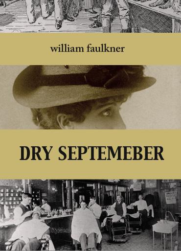 McKenzie Marston's Design Log: William Faulkner Short ...