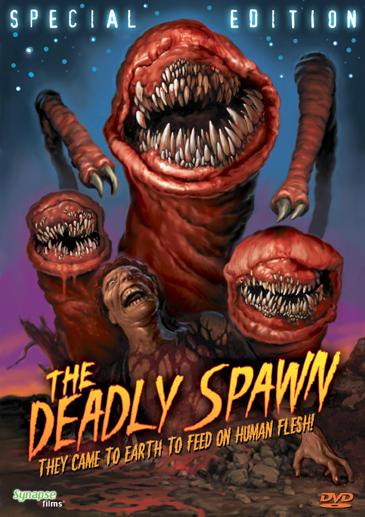 B-Grade Gems: The Deadly Spawn