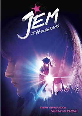 Jem and the Holograms [Latino]