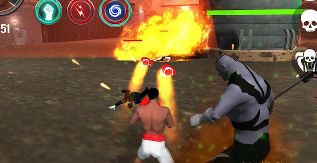 Shaqdown 2 Muhammad Ali