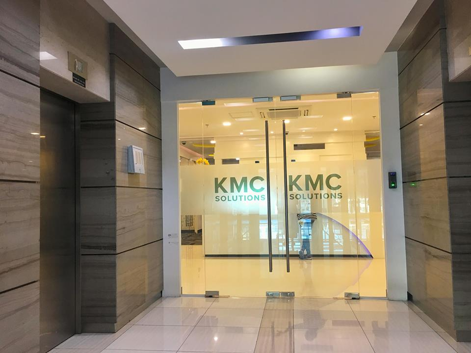 kmc solutions uptown place tower 2