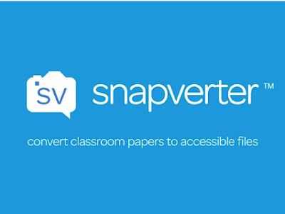 A Very Good Tool to Convert Classroom Papers to Google Drive Friendly Documents