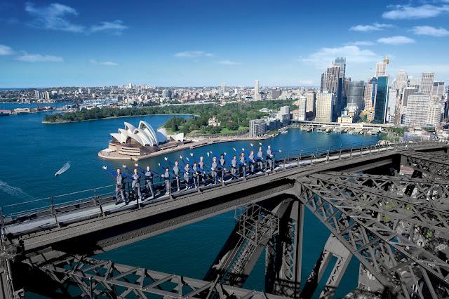 australia, travel, instagram, wisata, tempat yang harus dikunjungi