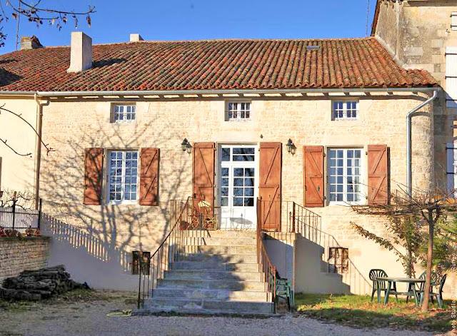 Gite rural Charente