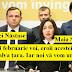 (Video) Andrei Nastase  si Maia Sandu: Pe 24 februarie voi, eroii acestei țări, veți salva țara. Iar noi vă vom urma.