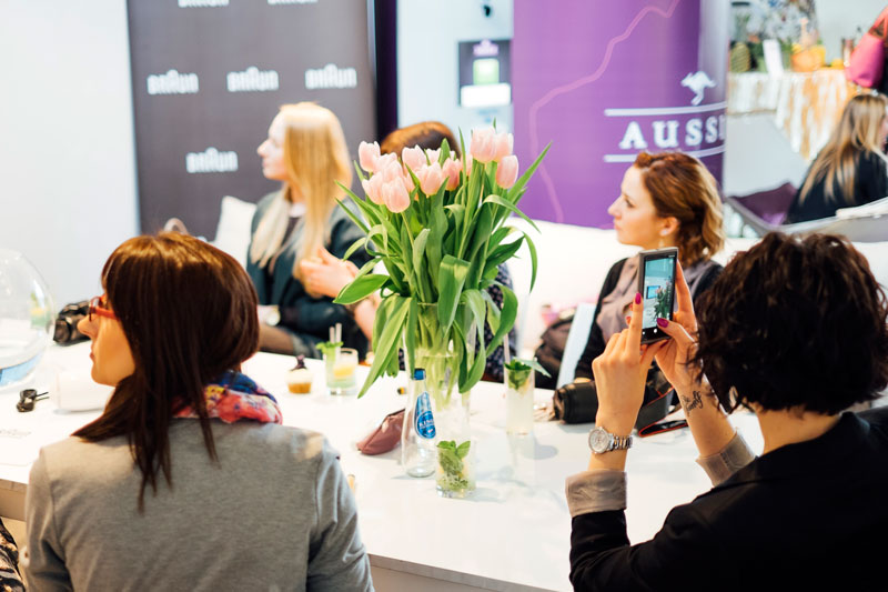 P&G Beauty Sessions :: 27.03.2015