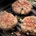 Receita de Hambúrguer Fit de Carne, Couve e Aveia