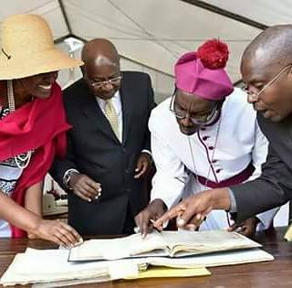 sowing the mustard seed by yoweri museveni pdf