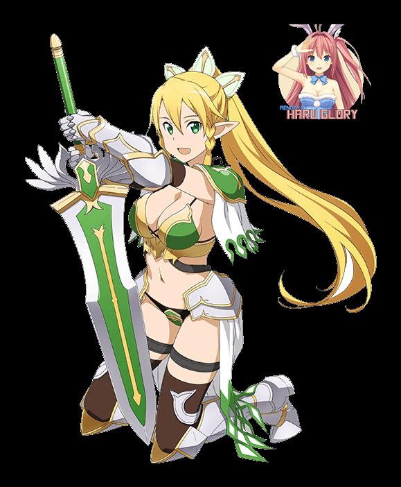 Leefa (Kirigaya Suguha) 54