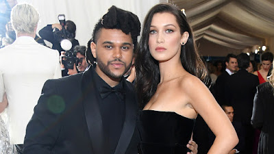 Gossip: Bella Hadid And The Weeknd Break Up