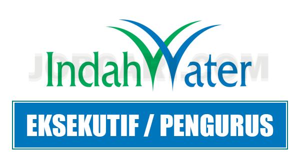 JAWATAN KOSONG DI INDAH WATER