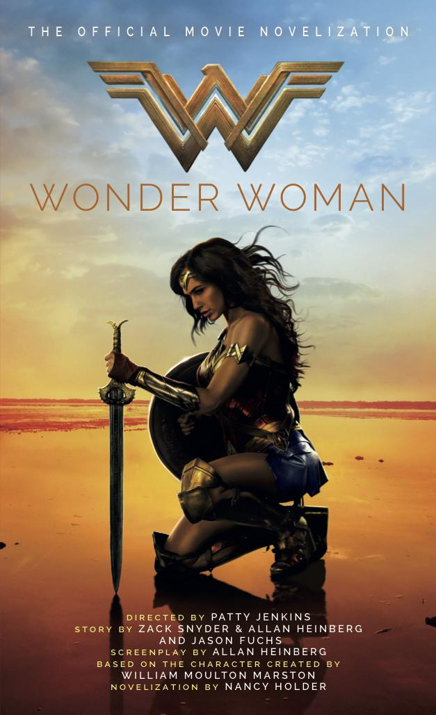 Wonder Book Cover Art : Perspective wonder woman the book