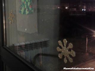 Navidad-silueta-estrella-glitters