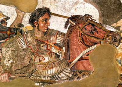 alexander the great gay